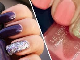 35 nail design one nail different fashion in pix