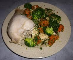 recette cuisine vapeur recette minceur dinde et légumes en cuisson vapeur