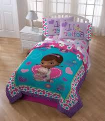 Doc Mcstuffins Toddler Bed Set Disney Doc Mcstuffins Single Size Comforter Sham Set 1229twcs900