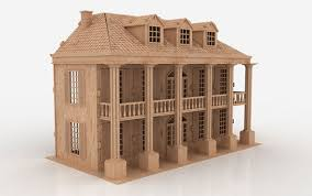 Miniature Dollhouse Plans Free by Build Tv Cabinet Plans Country Wood Crafts Ideas Dollhouse