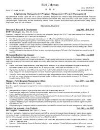 Impressive Resume Sample by Impressive Engineering Manager Resume Sample With Professional