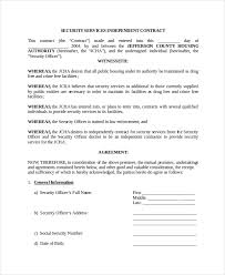 contractor proposal template 11 free word document downloads