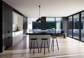Themes For Interior Design Of Residence A Sense Of Balance And Calm Is A Theme Throughout This Home U0027s