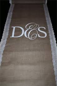 Burlap Wedding Aisle Runner 62 Best Wedding Aisle Runners Personalized And Hand Painted