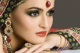 Bridal Look Perfect For Your Special Day U2013 Bridal Makeup Tips For Dry