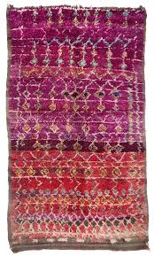 Rugs From Morocco Vintage Talsint Rug U2014 Modela