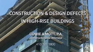 Case Design Bethesda Md by Cowie U0026 Mott U2013 Maryland Construction Defects Attorneys I