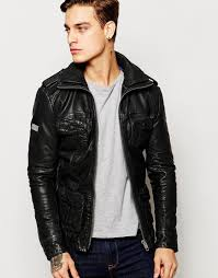 what are the best selling superdry clothing this season and why superdry brad leather jacket arun u0027s jackets pinterest