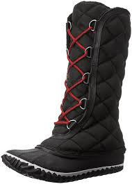 womens sorel boots in canada amazon com sorel s out n about boot boots