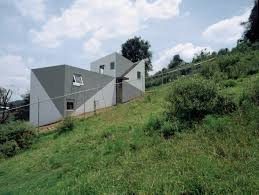 Slope House House On A Slope Dellekamp Arquitectos Hotel Architecture And