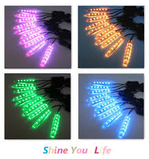 fcc compliant led lights fcc universal rgb led control box for motorcycle auto led lighting