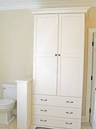 bathroom linen storage ideas artistic amazing of bathroom linen cabinets on closet cabinet