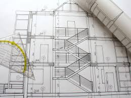 architectural plans architectural plans stock image image of background designer