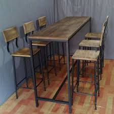 rectangle pub table sets brilliant rectangle bar table with rectangle pub table set table