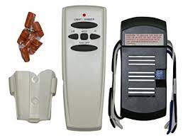 universal ceiling fan remote control kit amazon com universal ceiling fan remote control kit home kitchen