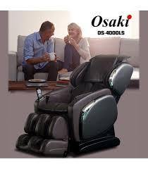 Osaki 4000 Massage Chair Osaki Os 4000ls Massage Chair American Quality Health Products