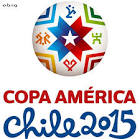 This is incredible! When is the Copa America 2015 and where can I.