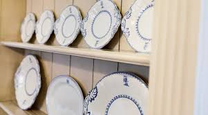 how to arrange dishes in china cabinet how to arrange a china cabinet
