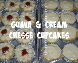 guava u0026 cream cheese cupcakes youtube
