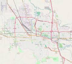 map of oregon eugene file eugene oregon openstreetmap png wikimedia commons