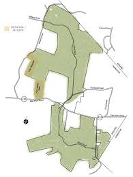 Framingham State Campus Map by Hopkinton News Only Online