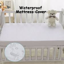 Waterproof Mattress Cover For Crib New Arrival Size 80 188cm The Best Crib Mattress Protector All