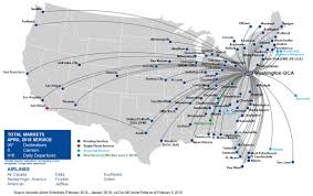 Dulles Terminal Map Map And Directions Metropolitan Washington Airports Authority