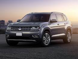 used volkswagen atlas for sale cargurus