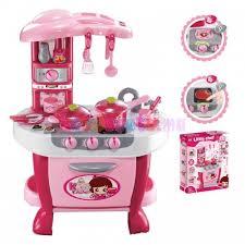 jouet de cuisine pour fille les cuisines et coiffeuses