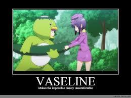 Vaseline Meme - vaseline anime meme com
