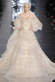 wedding dress elie saab price the 72 900 wedding dress the