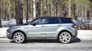 range rover back 2016 2012 2016 land rover range rover evoque used vehicle review