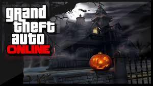 collection halloween online pictures gta online s halloween