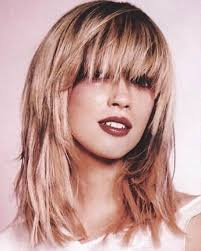 haircuts and bangs 12 long layered haircuts with bangs learn haircuts