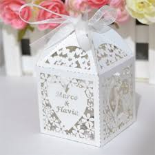personalized wedding favor boxes wedding giveaway gifts for guests wedding favor box personalized