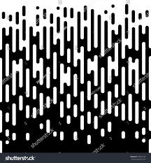 vector halftone transition abstract wallpaper pattern stock vector