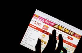 china jd com jumps into foreign sales business as rival to alibaba china jd com jumps into foreign sales business as rival to alibaba wsj