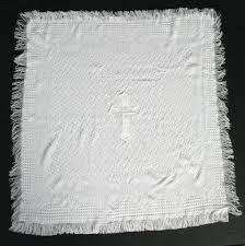 Christening Blanket Personalized Baptismal Blanket 7 500 Photo Blanket