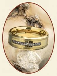 cremation rings men cremation rings
