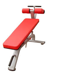Adjustable Abdominal Bench Adjustable Decline Abdominal Bench Stomach Muscle Training Device