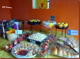Kids Party Food Ideas Buffet by Transformers Party Food 4th Birthday Pinterest Transformer