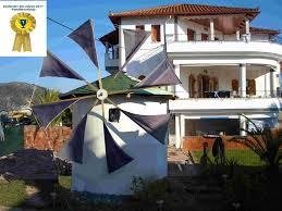 aspri villa ammoudia prevezis upper middle class holiday