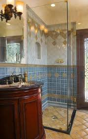 Baroque Moen Parts In Bathroom Mediterranean With Custom Shower Next To Body Spray Alongside - the 25 best mediterranean steam showers ideas on pinterest