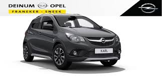 opel karl rocks opel karl rocks 1 0i start stop 75pk online edition 2017 benzine