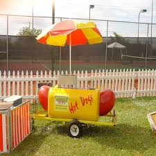 hot dog machine rental coolest hot dog cart rental in miami