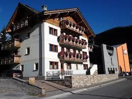 residence pedranzini appart u0027hotels bormio