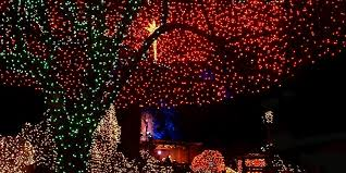 Oregon Garden Christmas Lights Festival Of Light Groups The National Sanctuary Of Our Sorrowful