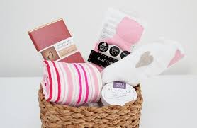 Baby Basket Gifts Baby Shower Gifts Gift Ideas For Newborn Baby The Gift Loft