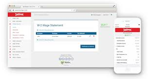 taxslayer file taxes online e file tax return maximum refund