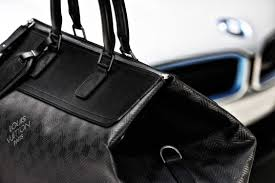 bmw i8 luggage the tailor made louis vuitton luggage set for the bmw i8 made from